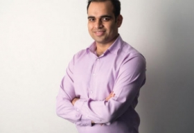 Ajay Shrivastava, CTO, Knowlarity Communications