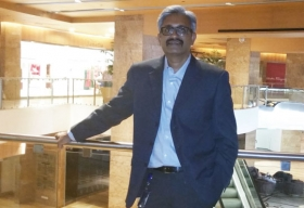 Ananth Subramanian, SVP – IT, Kotak Mahindra Asset Management